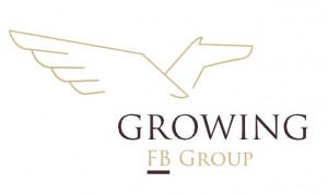 Growing Logo